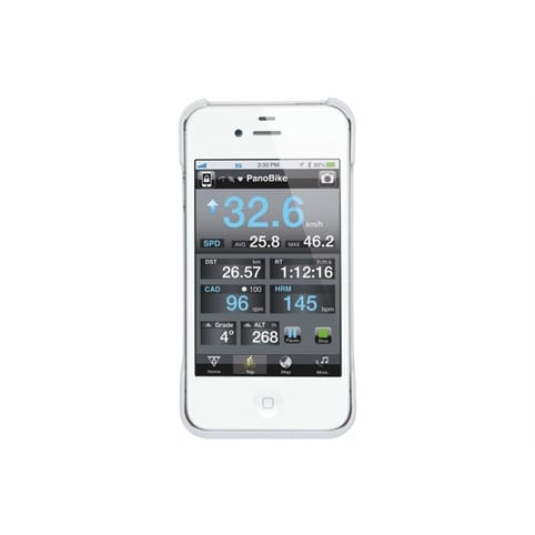 Topeak iPhone 4/4S Ridecase