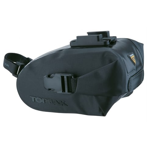 TOPEAK DRYBAG WEDGE SMALL W/QUICKCLICK