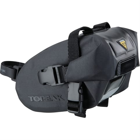 Topeak DryBag Wedge SMALL with Straps
