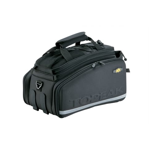 Topeak MTX Trunk Bag DXP with Straps