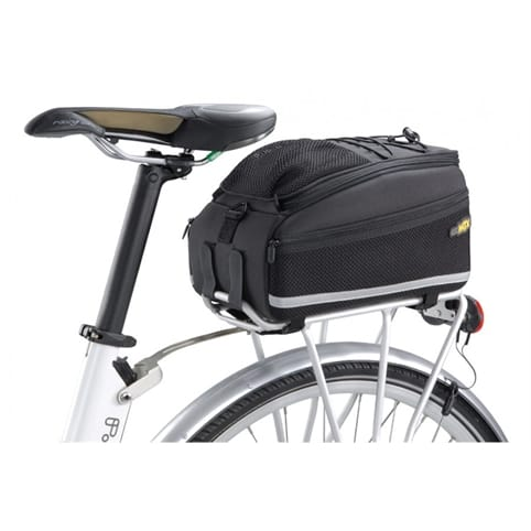 Topeak MTX Trunk Bag EX with Straps