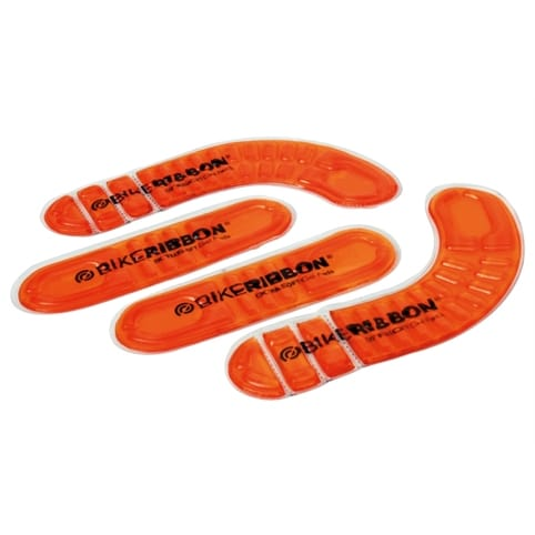 Bike Ribbon Gel Pads