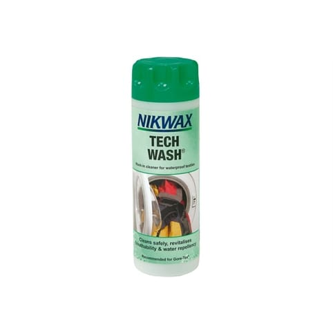 Nikwax Techwash 100ml