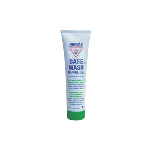 Nikwax Basewash Travel Gel