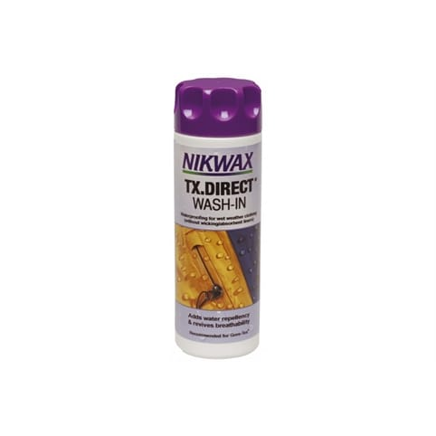 Nikwax TX Direct 300ml Wash-In