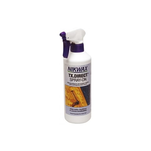 Nikwax TX Direct 500ml Spray-In