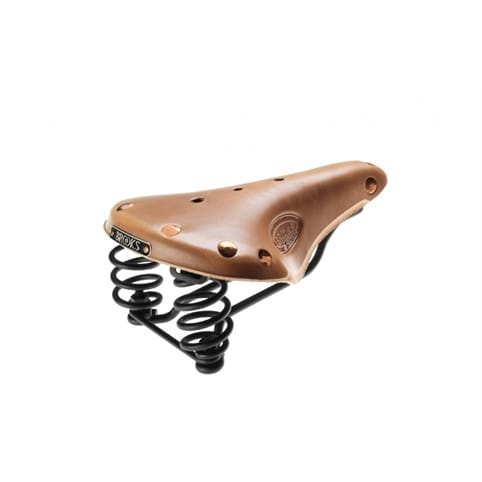 Brooks Flyer S Select Saddle