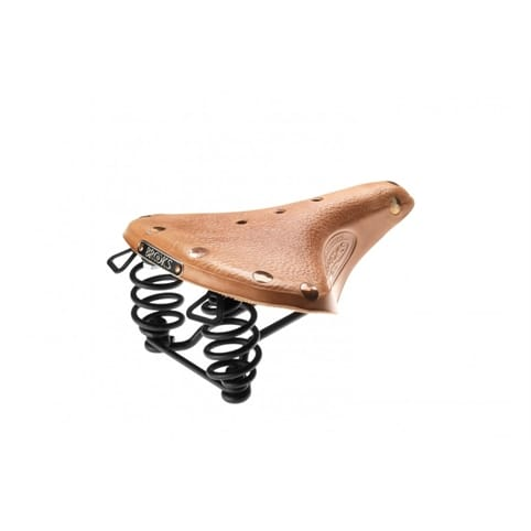 Brooks B67 S Select Saddle