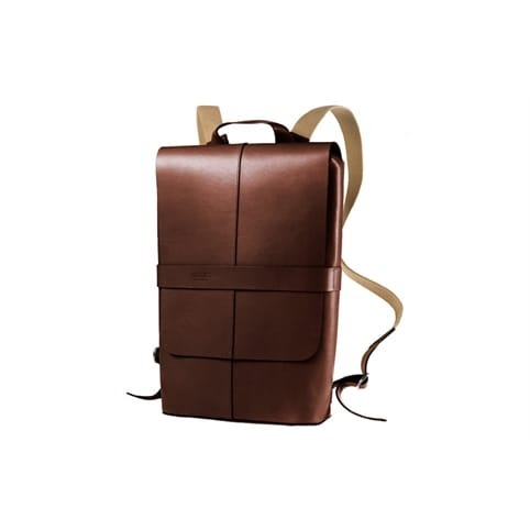 Brooks Piccadilly Leather Knapsack