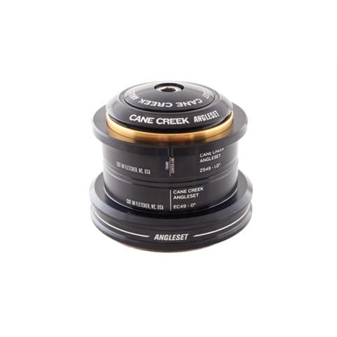 Cane Creek AngleSet ZS44/28.6|EC49/40 Headset