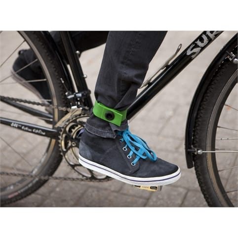 Cycloc WRAP Ankle and Accessory Strap