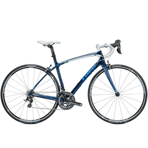Trek 2015 Silque SLX Compact Road Bike