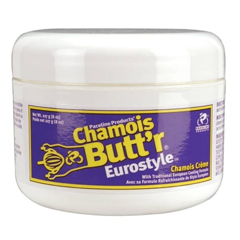 Paceline Eurostyle Chamois Butt'r