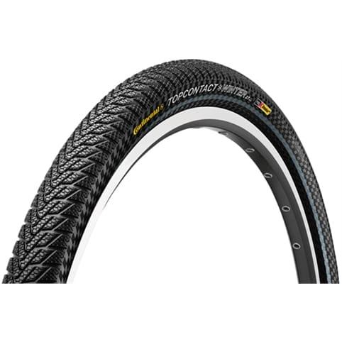Continental Top Contact Winter II Wire Road Tyre