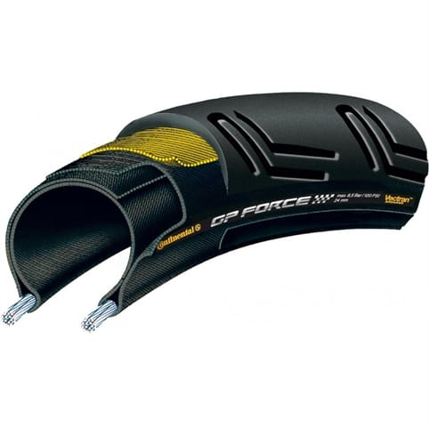 Continental Grand Prix Force II Rear Road Tyre