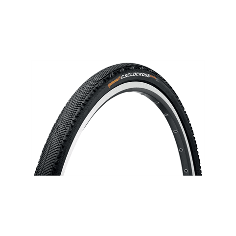 Continental Cyclocross Speed WIRE Tyre
