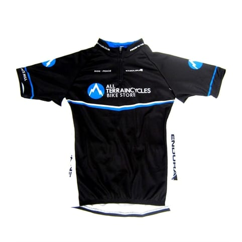 All Terrain Cycles Team Kids Jersey