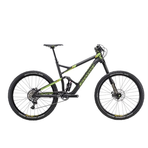 Cannondale 2015 Jekyll Carbon Team 27.5 Bike
