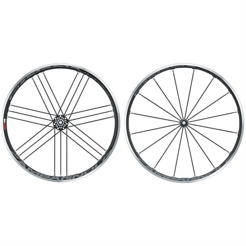 Campagnolo Shamal Ultra 2 Way Wheels