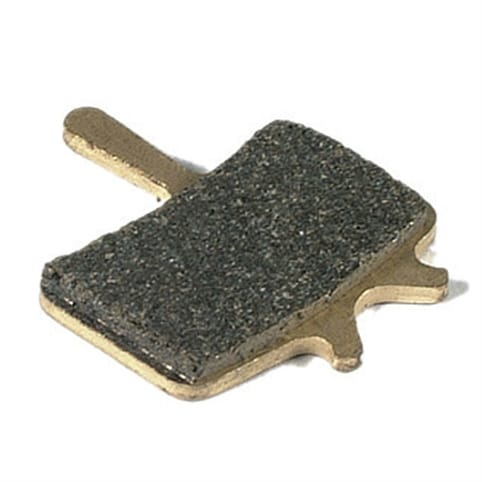 Clarks Avid Juicy / BB7 Disc Brake Pads - Sintered