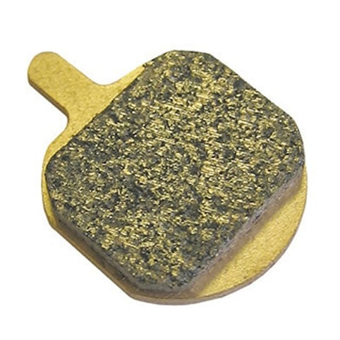 Clarks Hayes GX-MX2 Disc Brake Pads - Sintered