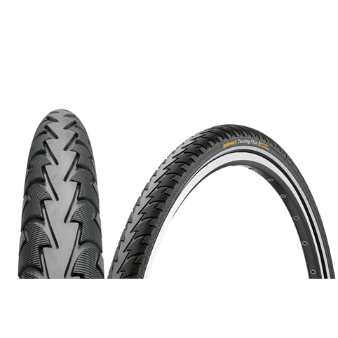 "Continental Touring Plus 26"" Tyre"