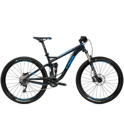 "Trek 2015 Fuel Ex 7 27.5"" Full Suspension MTB Bike"