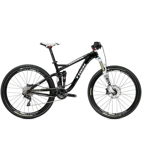 "Trek 2015 Fuel Ex 8 27.5"" Full Suspension MTB Bike"