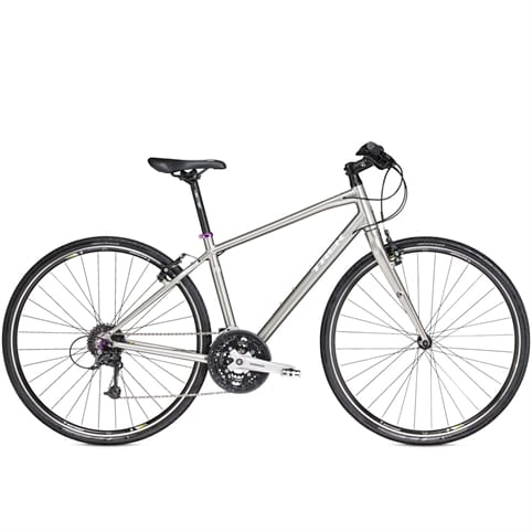 Trek 7.4 FX WSD Hybrid Bike 2016