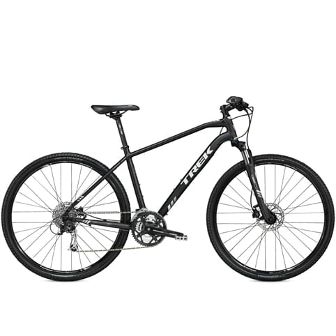 Trek 8.4 DS Hybrid Bike 2016