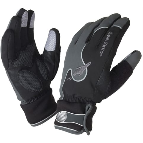 SealSkinz Performance Road Cycle Gloves