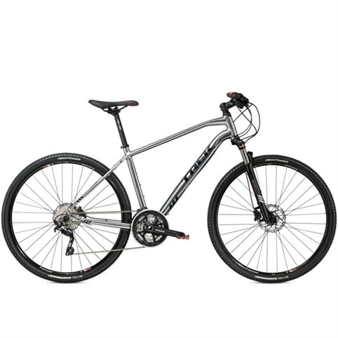 Trek 2015 8.6 DS Hybrid Bike