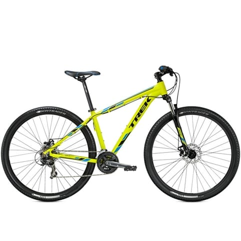 Trek 2015 Marlin 5 650b Hardtail MTB Bike