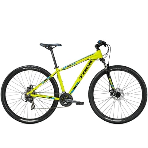 "Trek 2015 Marlin 5 29"" Hardtail MTB Bike"