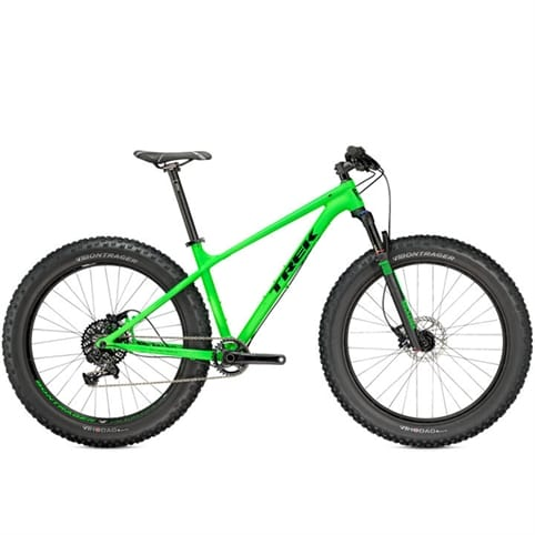 Trek 2015 Farley 8 Fat Bike