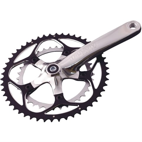 TRUVATIV TOURO COMPACT POWER SPLINE CHAINSET