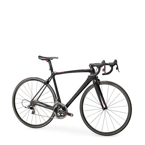 Trek Emonda SLR 10 H1 Road Bike 2016