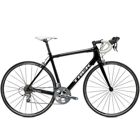 Trek 2015 Emonda S 4 Road Bike