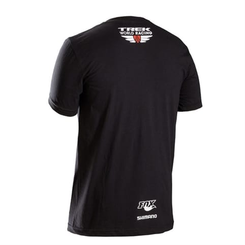 Trek World Racing 39 and Counting Tee