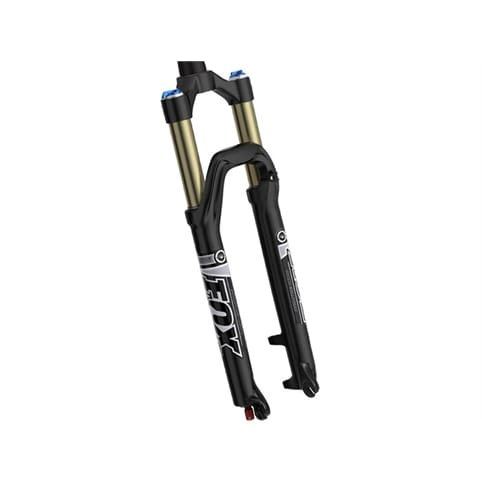 "Fox 32 FLOAT 120 CTD O/C 27.5"" 9mm 1.5 Tapered Steerer Evolution Fork 2015"
