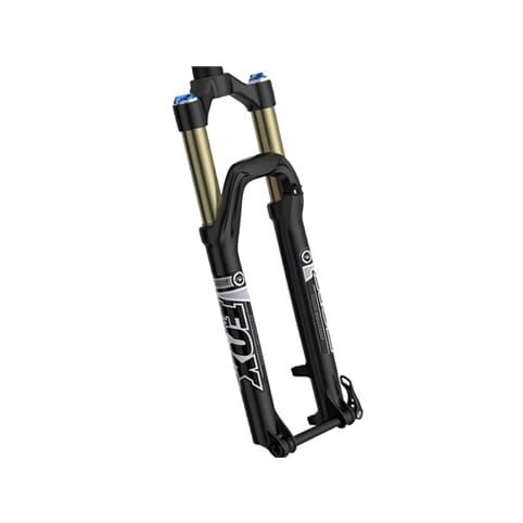 "Fox 32 Float 140 CTD O/C 27.5"" 15QR 1.5 Tapered Steerer Evolution Fork 2015"