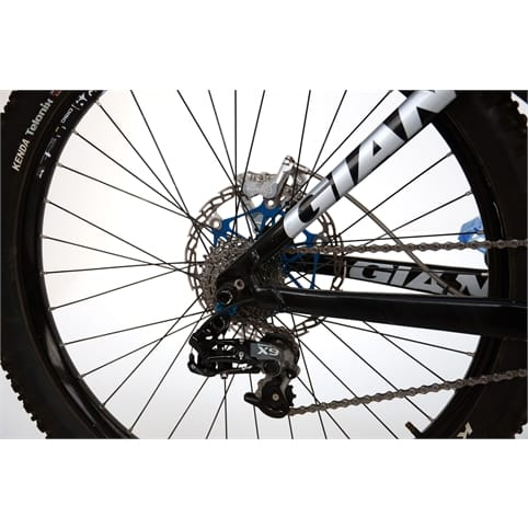 Giant 2013/14 Glory DH MTB Bike **EX TEAM BIKE**