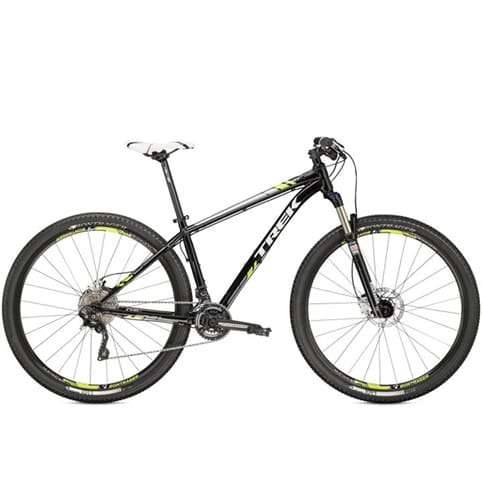 Trek 2015 X-Caliber 9 650b Hardtail MTB Bike