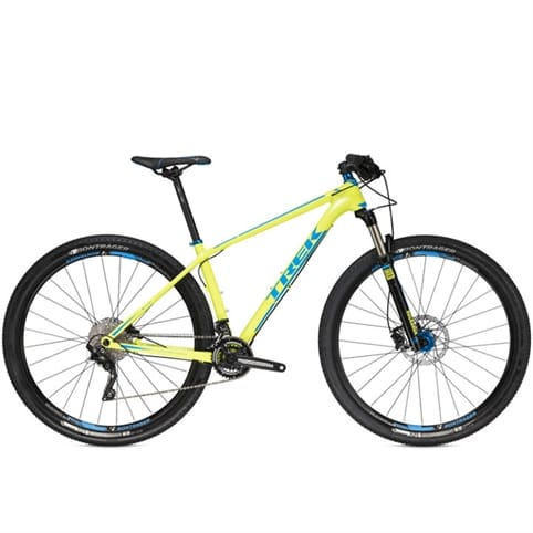 Trek 2015 Superfly 5 29er Hardtail MTB Bike