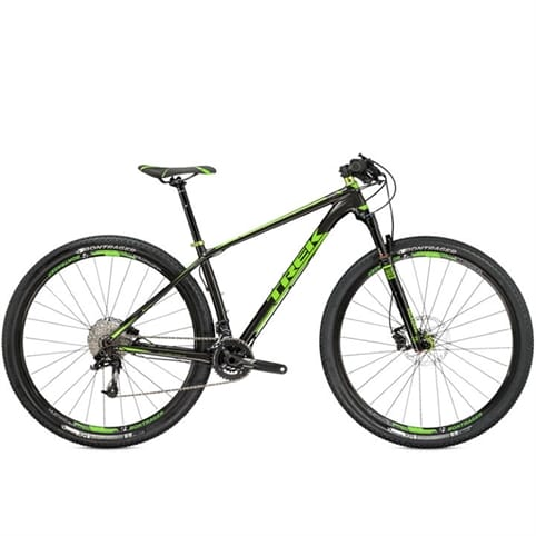 Trek 2015 Superfly 6 650b Hardtail MTB Bike
