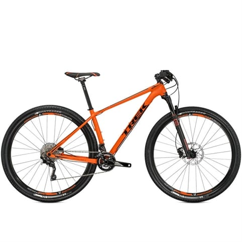 Trek 2015 Superfly 7 650b Hardtail MTB Bike