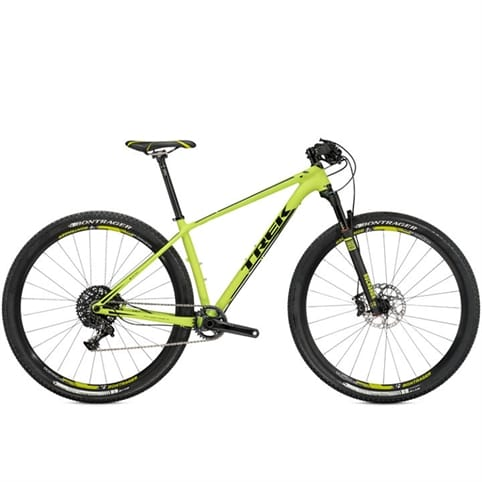 Trek 2015 Superfly 9 29er Hardtail MTB Bike