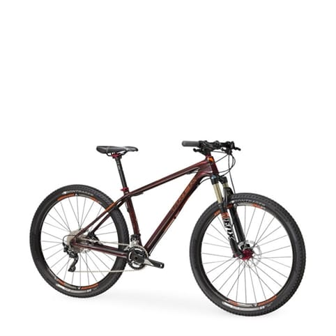 Trek 2015 Cali Carbon WSD 29er Hardtail MTB Bike