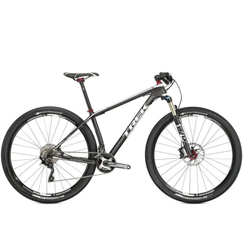 Trek 2015 Superfly 9.7 650b Hardtail MTB Bike