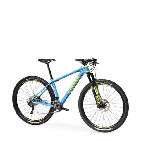 Trek 2015 Superfly 9.8 XT 650b Hardtail MTB Bike